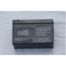 12 Volt, 7Ah Battery