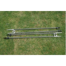 Hide Poles (Pack of Four)