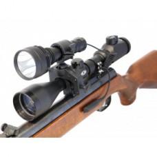 (PRO-1) Clulite Pro Spotter Gun Lite
