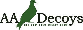 AA Decoys